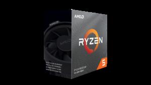 AMD Ryzen 5 - idgameware