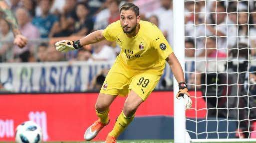 donnarumma football manager