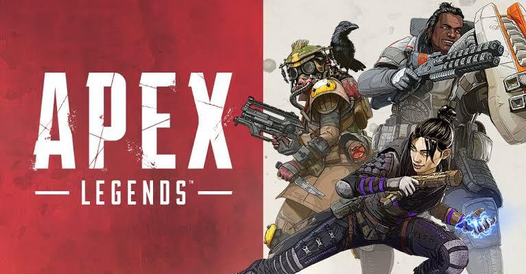 apex legends idgameware