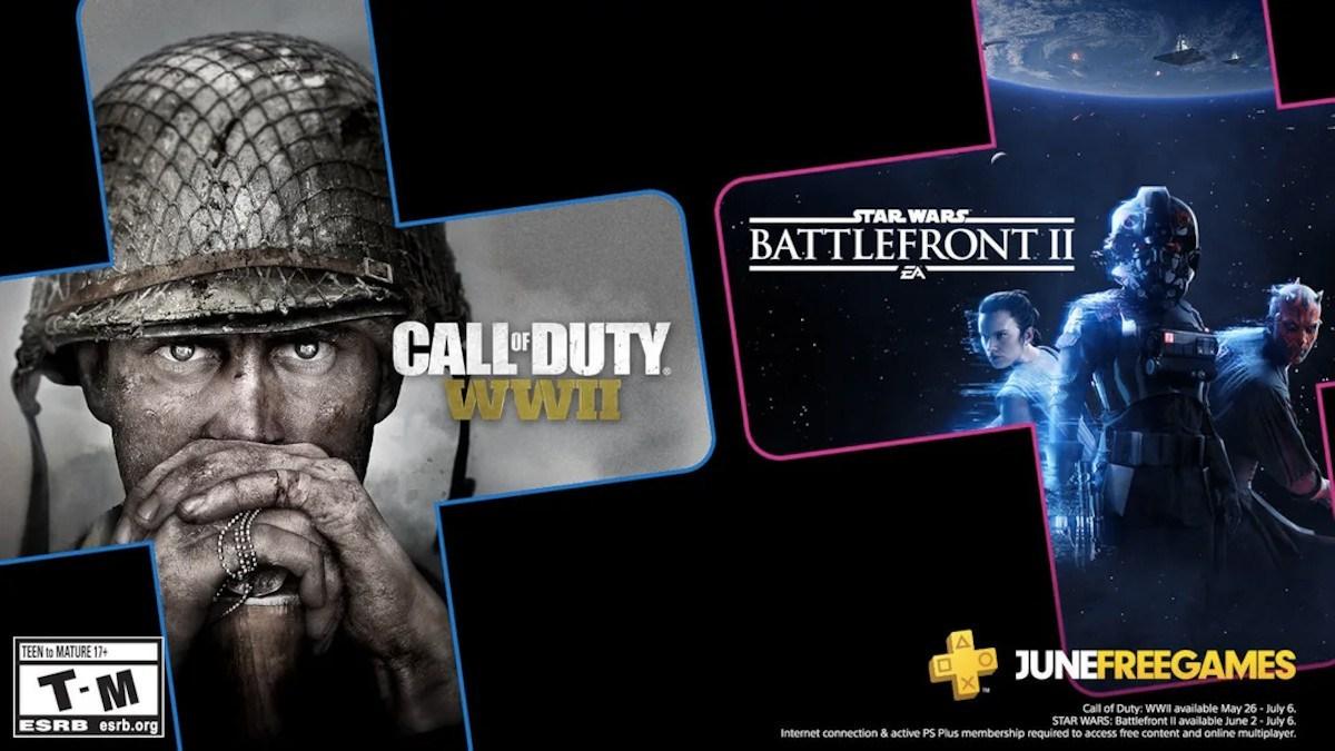 game gratis playstation plus