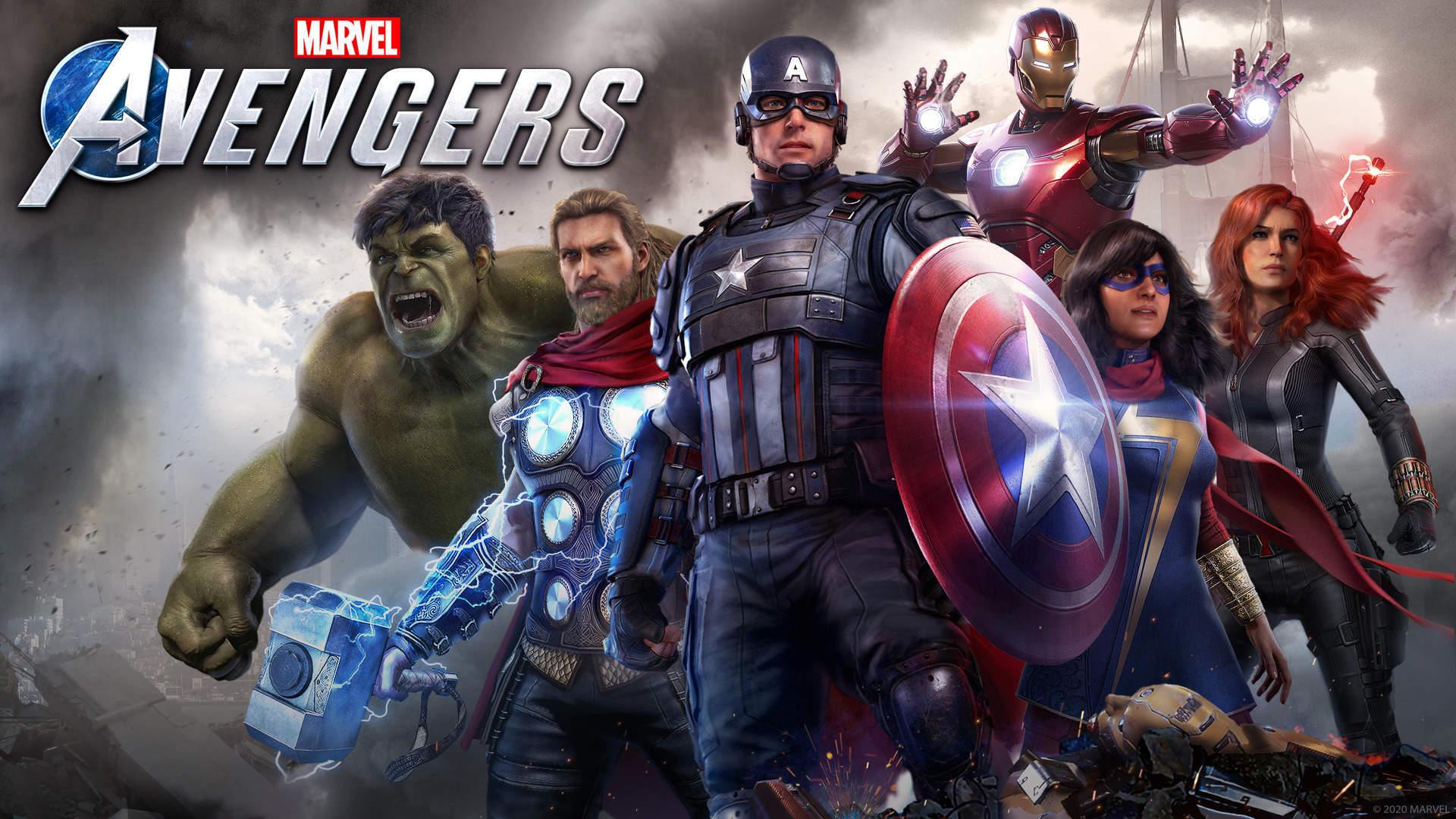 marvel's avenger open beta
