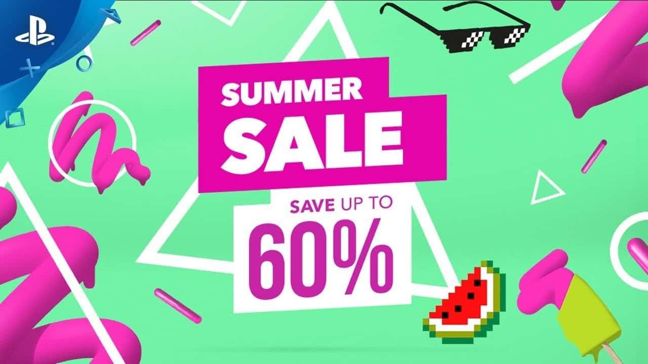 game mantap playstation summer sale