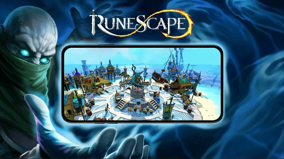 RuneScape Mobile Pre Register